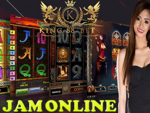 Slot Game Terbesar Online di Indonesia