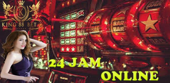 Game Slot Casino Termodern dengan fitur terbaik