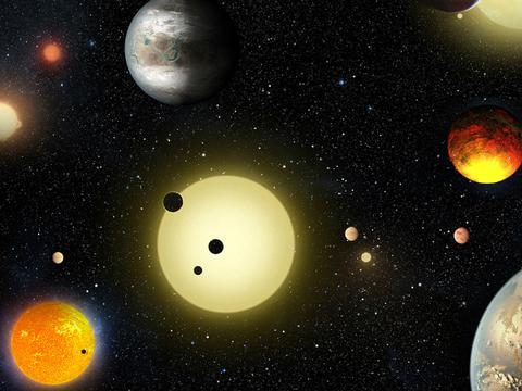 Australia Bikin Peta Alam Semesta Baru Pakai Askap, Teleskop Teranyar dan Canggih