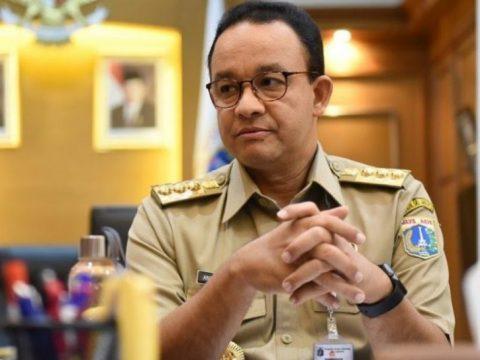 Anies Baswedan Positif COVID-19, Menteri Malaysia Kirim Doa