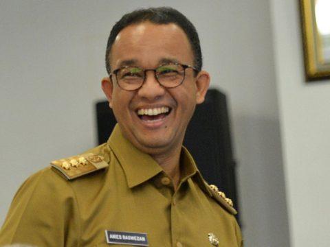 Anies Baswedan Positif COVID-19, Gubernur Ibu Kota Pertama di ASEAN yang Terinfeksi