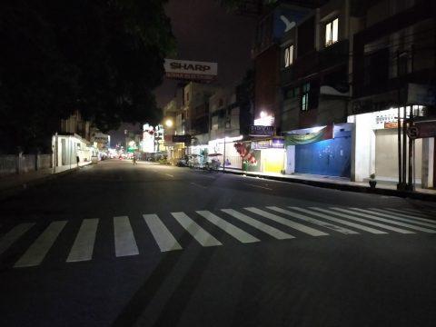 Bendung COVID-19, Turki Perpanjang Jam Malam dan Terapkan Lockdown Akhir Pekan