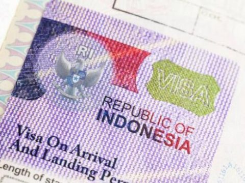 Layanan Calling Visa Indonesia Bagi WN Israel Menuai Kritik