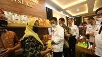 a 4 - Mentan Syahrul Yasin Limpo