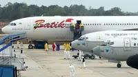 a 5 - Larang Batik Air Terbang ke Pontianak